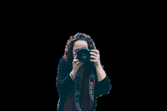 fotograaf profielfoto